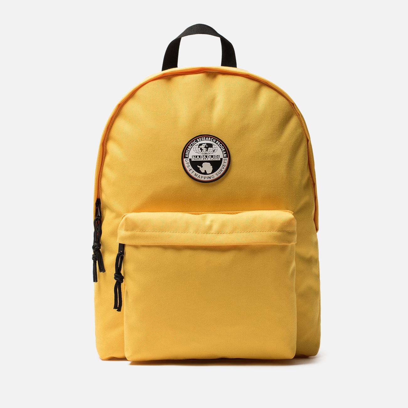 Рюкзак Napapijri Happy Day Pack 1 Freesia Yellow
