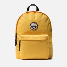Рюкзак Napapijri Happy Day Pack 1 Freesia Yellow фото- 0