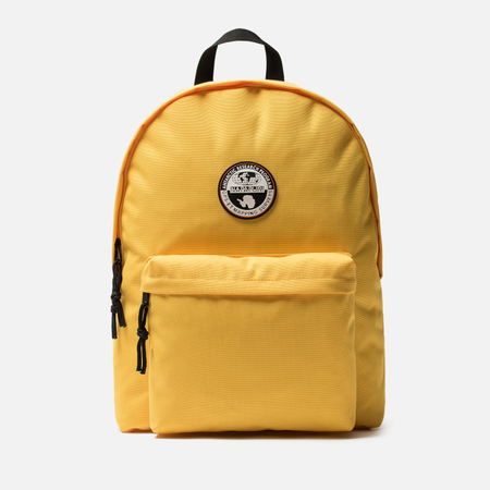 Рюкзак Napapijri Happy Day Pack 1 Freesia Yellow