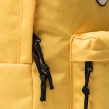 Рюкзак Napapijri Happy Day Pack 1 Freesia Yellow фото- 7