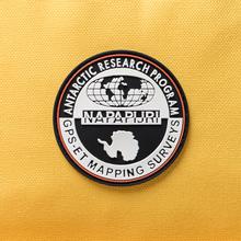 Рюкзак Napapijri Happy Day Pack 1 Freesia Yellow фото- 8