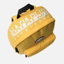 Рюкзак Napapijri Happy Day Pack 1 Freesia Yellow фото- 4