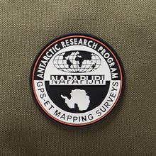 Рюкзак Napapijri Happy Day Pack 1 Green Musk фото- 7