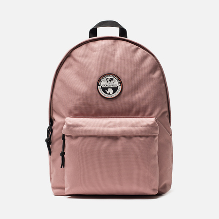 Рюкзак Napapijri Happy Day Pack 1 Light Anti Rose