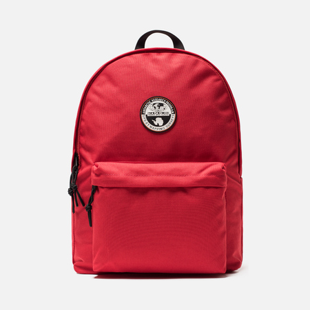 Рюкзак Napapijri Happy Day Pack 1 Pop Red