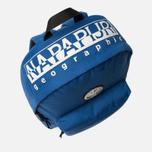 Рюкзак Napapijri Happy Day Pack 1 Skydiver Blue фото- 4