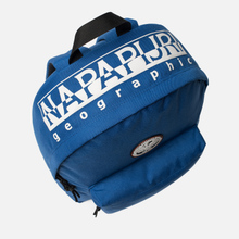 Рюкзак Napapijri Happy Day Pack 1 Skydiver Blue фото- 4