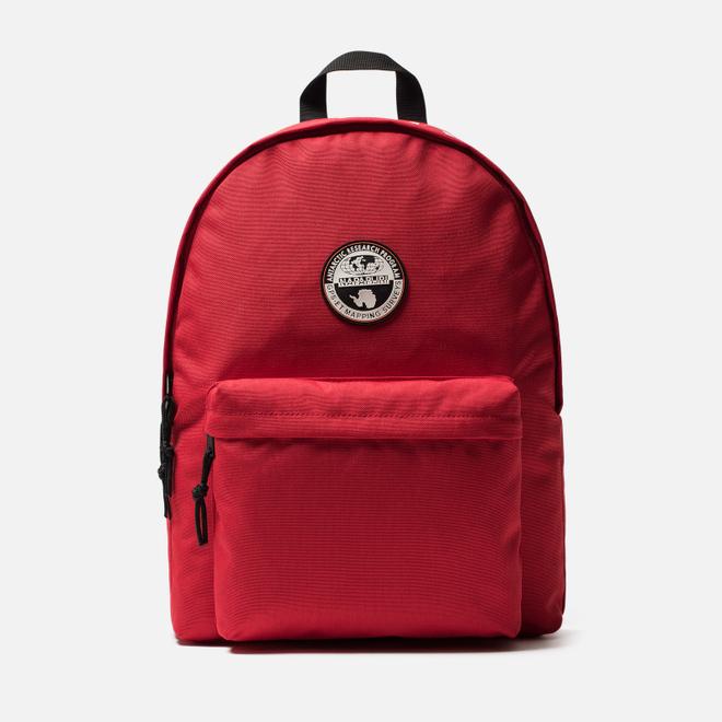 Рюкзак Napapijri Happy Day Pack 1 True Red