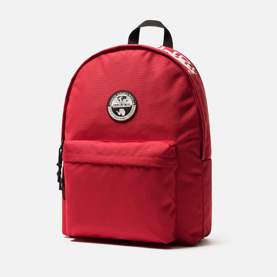Рюкзак Napapijri Happy Day Pack 1 True Red