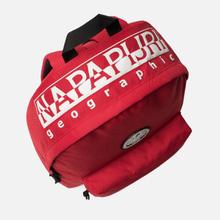 Рюкзак Napapijri Happy Day Pack 1 True Red фото- 8
