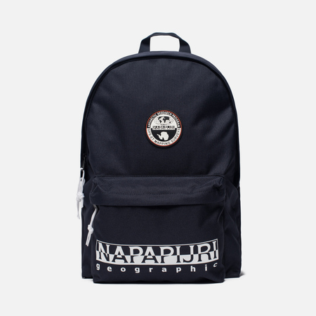 Рюкзак Napapijri Happy Day Pack 22L T1 Blue Marine