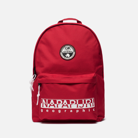 Рюкзак Napapijri Happy Day Pack 22L T1 Sparkling Red