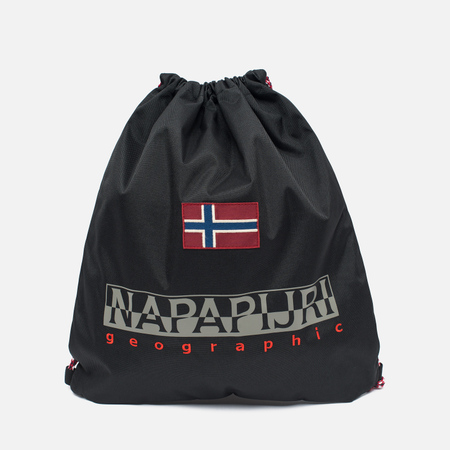 Napapijri Hym Backpack Black