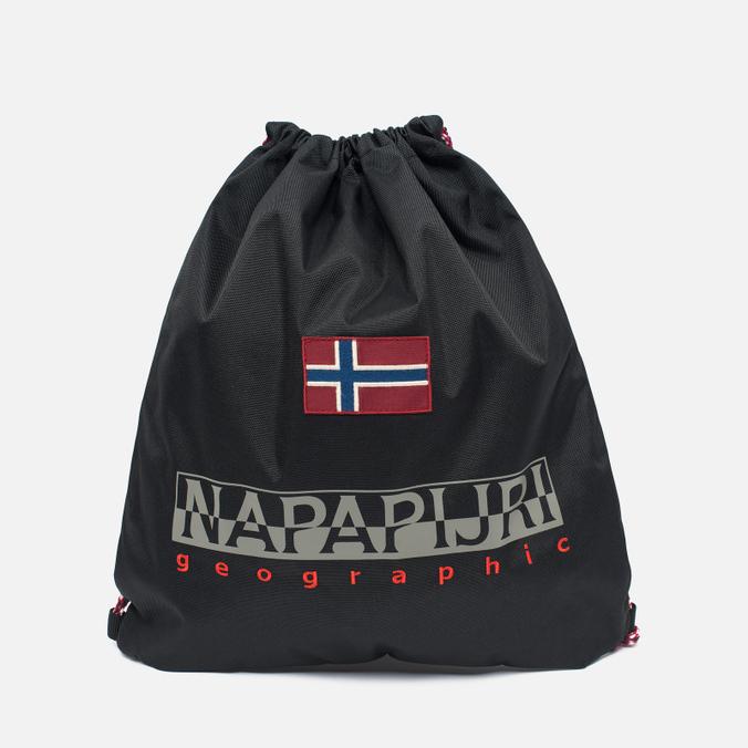 Рюкзак Napapijri Hym Black