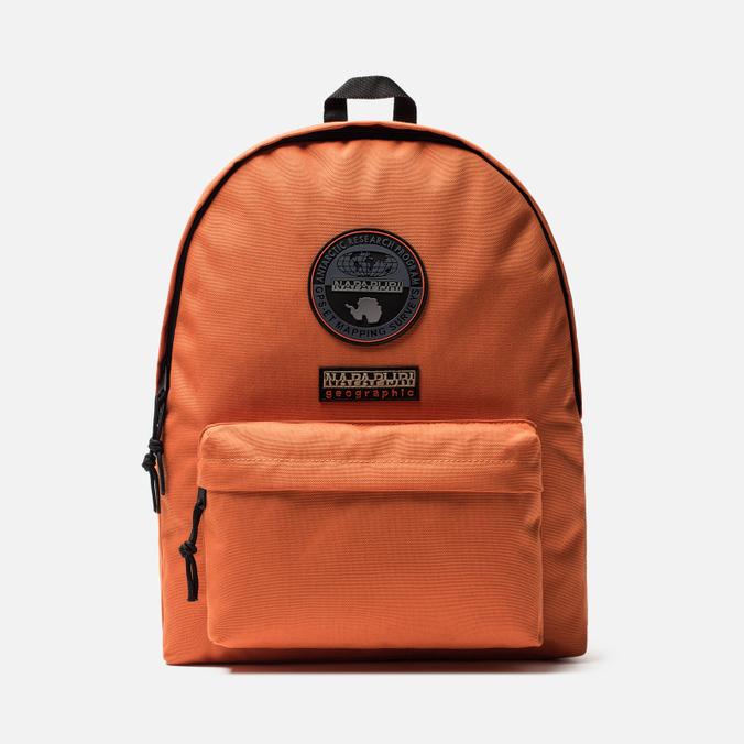 Рюкзак Napapijri Voyage 1 Amber Orange