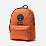 Рюкзак Napapijri Voyage 1 Amber Orange фото- 1