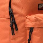 Рюкзак Napapijri Voyage 1 Amber Orange фото- 6