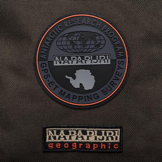 Рюкзак Napapijri Voyage 1 Caper