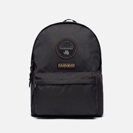 Рюкзак Napapijri Voyage 1 Dark Grey Solid