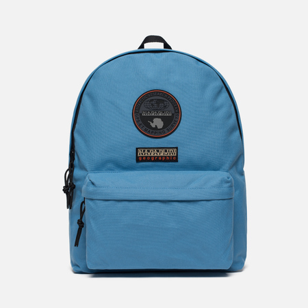 Рюкзак Napapijri Voyage 1 Light Blue