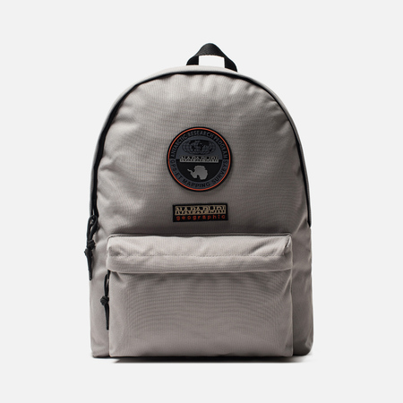 Рюкзак Napapijri Voyage 1 Medium Grey Solid