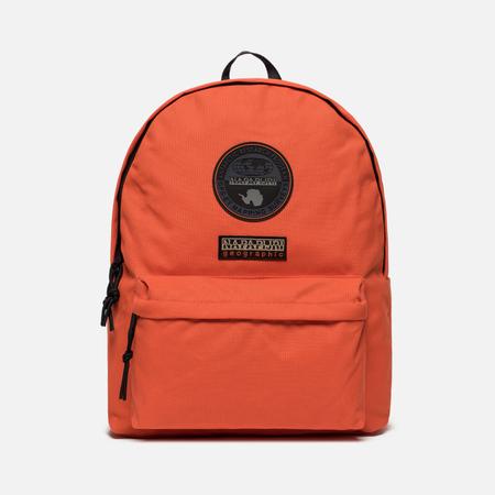 Рюкзак Napapijri Voyage 1 Orange