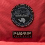 Рюкзак Napapijri Voyage 1 Orange Red фото- 8