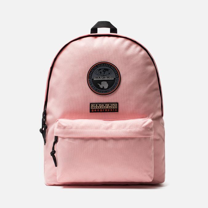 Рюкзак Napapijri Voyage 1 Pale Pink New