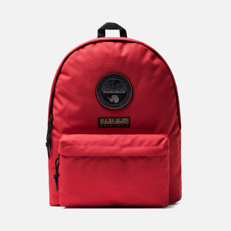 Рюкзак Napapijri Voyage 1 Pop Red