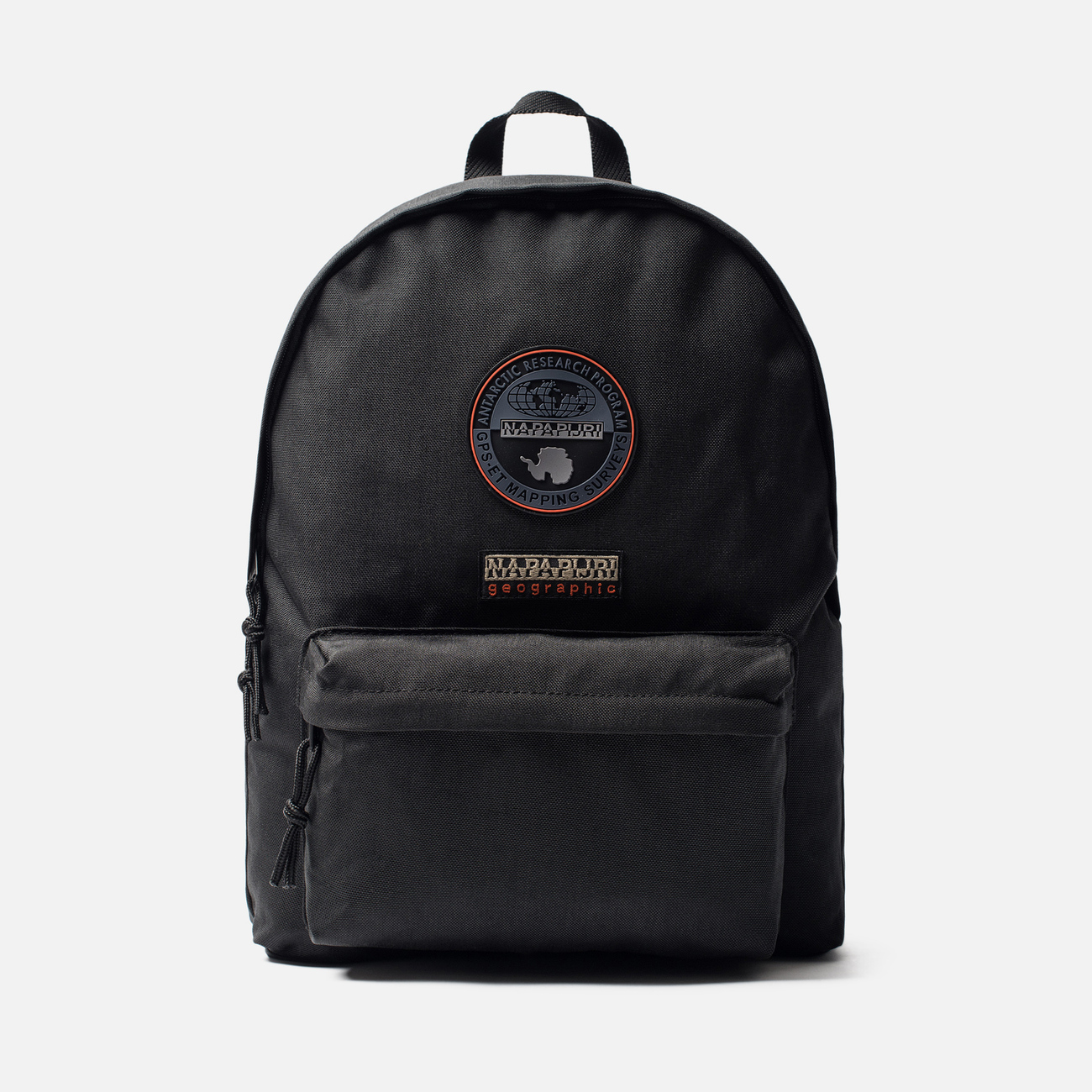 Рюкзак Napapijri Voyage 18L Black