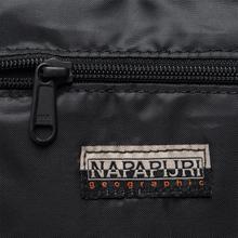 Рюкзак Napapijri Voyage 18L Dark Grey Solid фото- 8