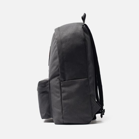 Рюкзак Napapijri Voyage 18L Dark Grey Solid