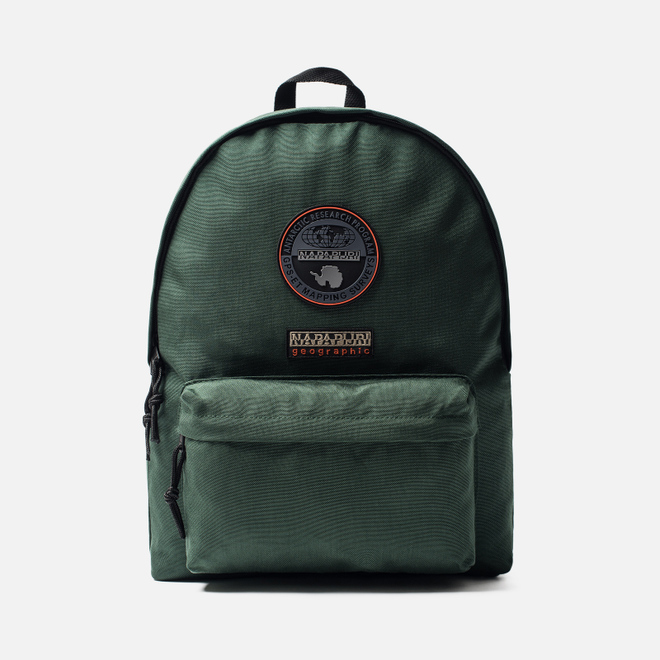 Рюкзак Napapijri Voyage 18L Hunter Green