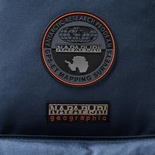 Рюкзак Napapijri Voyage 18L Insignia Blue фото- 7
