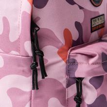 Рюкзак Napapijri Voyage 18L Pink Camouflage фото- 6
