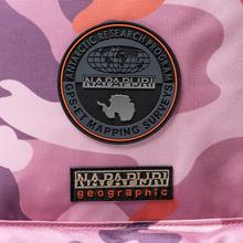 Рюкзак Napapijri Voyage 18L Pink Camouflage фото- 7