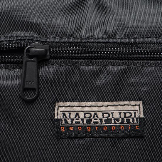 Рюкзак Napapijri Voyage 18L Red Camouflage