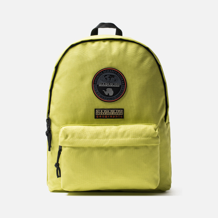 Рюкзак Napapijri Voyage 18L Yellow Lime