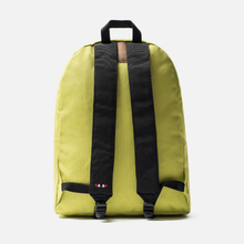 Рюкзак Napapijri Voyage 18L Yellow Lime фото- 3