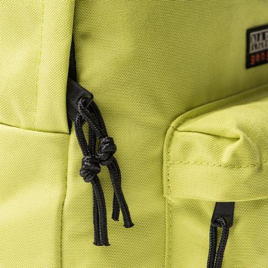 Рюкзак Napapijri Voyage 18L Yellow Lime
