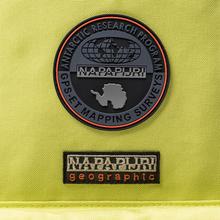 Рюкзак Napapijri Voyage 18L Yellow Lime фото- 7
