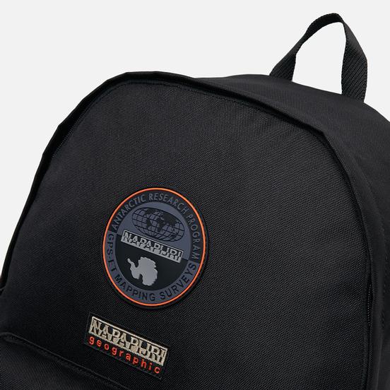 Рюкзак Napapijri Voyage 20.8L Black
