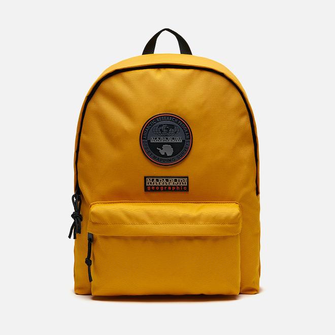 Рюкзак Napapijri Voyage 20.8L Mango Yellow