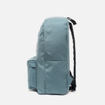 Napapijri Voyage Apparel Backpack Blue Iron photo- 2