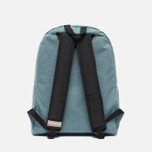 Napapijri Voyage Apparel Backpack Blue Iron photo- 3