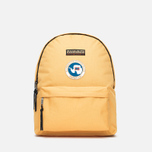 Napapijri Voyage Apparel Backpack Cornmeal photo- 0