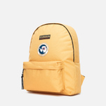 Napapijri Voyage Apparel Backpack Cornmeal photo- 1