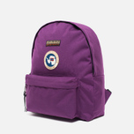 Napapijri Voyage Apparel Backpack Damson photo- 1