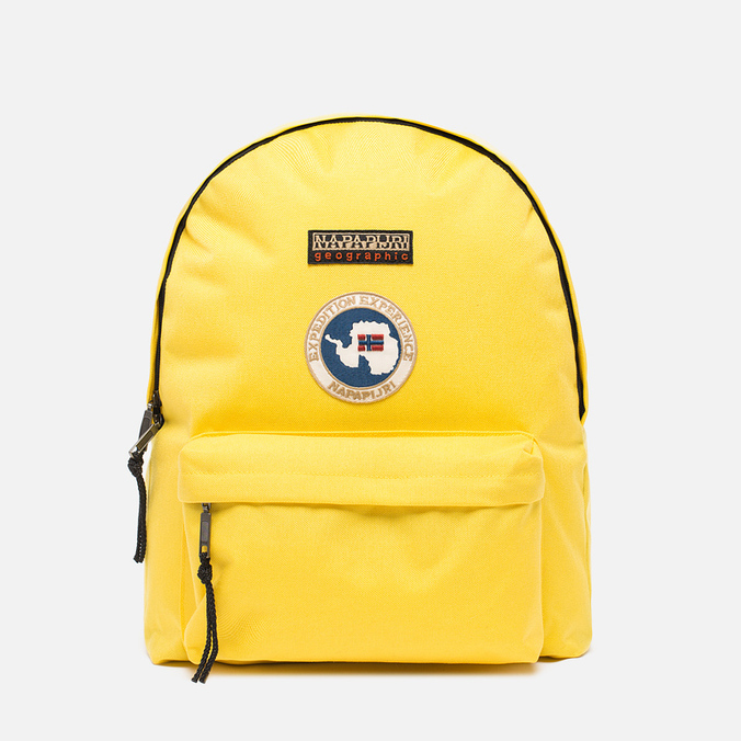 Napapijri Voyage Apparel Backpack Dandelion
