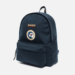 Napapijri Voyage Apparel Backpack Dull Blue photo- 1